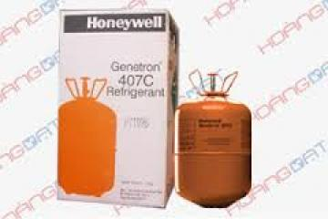 Gas lạnh R407c Honeywell
