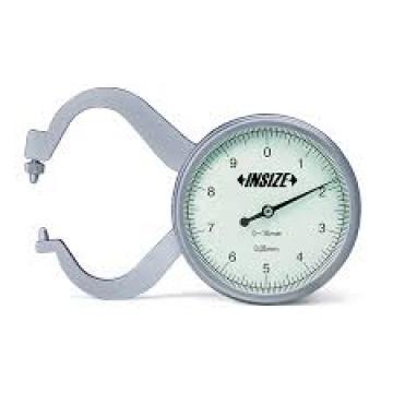 Đồng hồ đo đọ dày 0-10mm Mã số: 2863-10