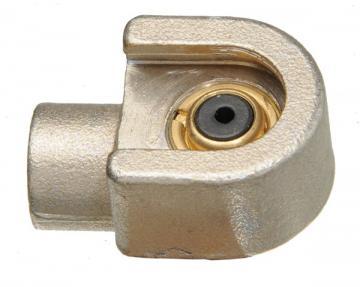 Vú Mỡ móc - Button head nozzle
