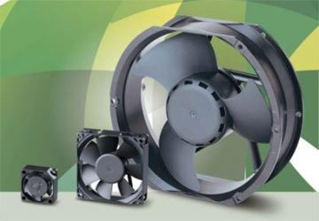 Quạt thổi DC - DC Brushless Fan & Blower
