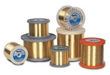 Dây đồng 0.3mm EDM dùng cho máy cắt dây