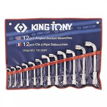Bộ ống điếu 8-24mm Kingtony 1812MR