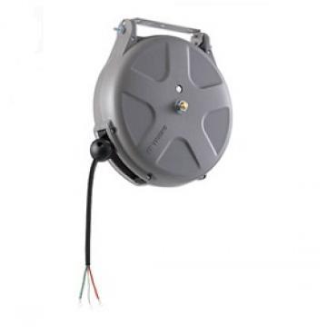 Cuộn dây điện tự rút Sankyo Triens SPS-308