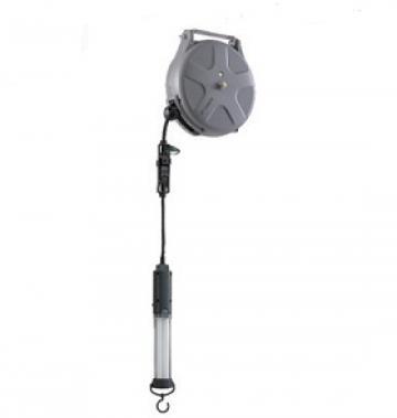 Cuộn dây điện tự rút Sankyo Triens SLR-15CN