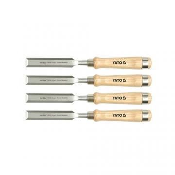 Bộ đục gỗ 4 chi tiết YT-6260
