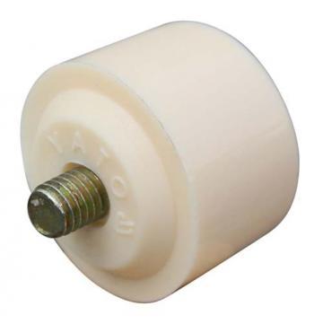 Đầu búa nhựa màu trắng Yato YT-4640