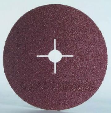 Nhám đĩa Fiber Disc Norton