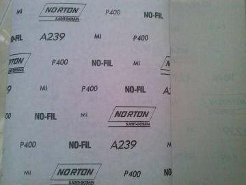 Nhám chống dính, giảm tải A239 Norton