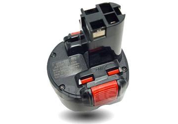 Pin Bosch 14.4V - 2.0Ah