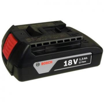 Pin Bosch 18V - 1.5Ah