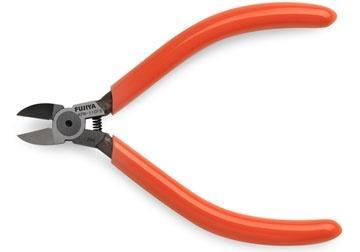 4.5''/110mm Kìm cắt nhựa kỹ thuật lưỡi bằng APN - 110FS